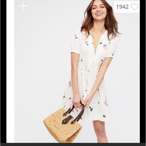 7feab58f4767 Free People Dresses | Dream Girl Mini Dress | Poshmark